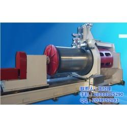 全焊式绕丝筛管生产设备、仁春网业设备、筛
