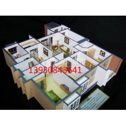 北京二居室模型排行 保定专业的保定地形模