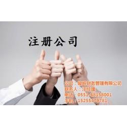 代办注册公司、注册公司、峻岭财务(查看)
