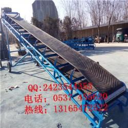 扬州 不锈钢皮带机设计图纸  输送机X7