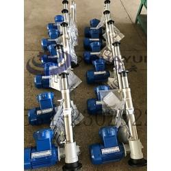 耐力传动机械(图)、电动推杆生产厂家、山东
