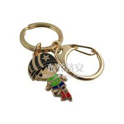 为您推荐优良的锁匙扣——重庆锁匙扣定制厂