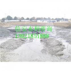 威海市清淤工程公司水下冲吸泥工程
