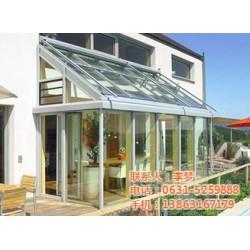 不锈钢阳光房价格|临港区阳光房|银豪门窗
