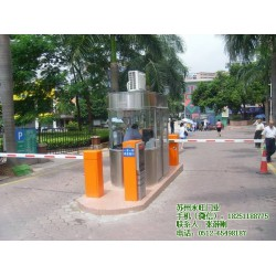 停车场系统_苏州永旺停车场系统(优质商家)