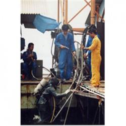 山东省水下光缆铺设水下无损检测水下设备安