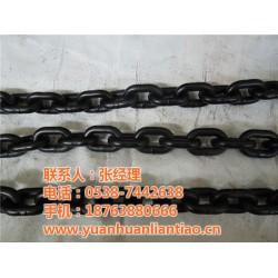 泰安鑫洲机械公司(图)、起重链条制造商、起