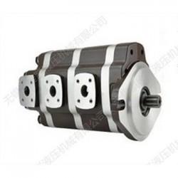 G5-16-16-12-A13F-20-R,三联齿轮泵