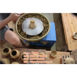 陶艺DIY|海南红坎岭|室内陶艺DIY