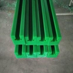 链条导轨 厂家直销 塑料链条导轨 聚乙烯链条导轨