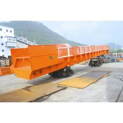 SD系列搭接型梭式矿车  SD系列搭接型梭式矿车参数