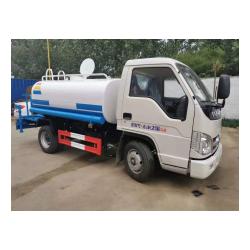 厂家直销定制洒水车路面冲洗工地降尘绿化喷洒多功能喷雾洒水车