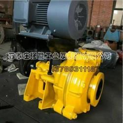 强能泵业_寿光2/1.5B-AH渣浆泵厂家