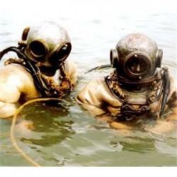 贵阳市水下探摸公司《蛙人探摸》