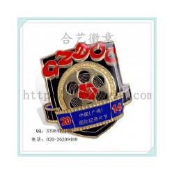 定制国际徽章_定制徽章价格_国内专业金属徽章制作