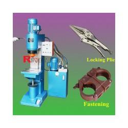 扣件铆接机,摆辗铆接机BM16-A,液压铆接机