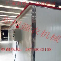 青岛烘干箱厂家直销十二吨香菇烘干箱价格