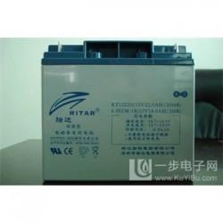瑞达AGM蓄电池FTL12-100价格详情