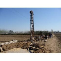 杭州佳源钻井专业提供农业打井 东营家用深