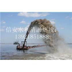 威海市清淤工程公司拦污栅清理