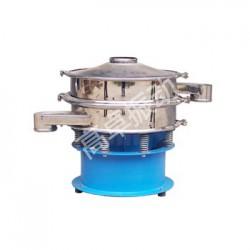 芝麻筛机、食品类物料专用不锈钢材质筛机