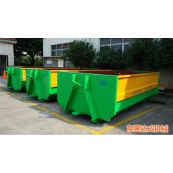 垃圾收集箱厂家,垃圾收集箱,东莞达成