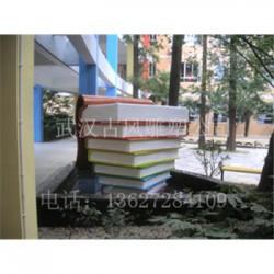 供应武汉玻璃钢雕塑武汉雕塑公司玻璃钢雕塑