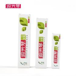 中药牙膏代理,福安同热门流光琴牙膏品牌