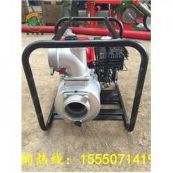 大量供应 3寸汽油抽水泵 大功率汽油抽水泵