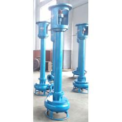 防爆电机液下耐磨排沙泵,泥沙泵,砂浆泵厂家