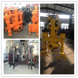 大搅拌器挖机液压排沙泵,泥沙泵,砂浆泵厂家批发