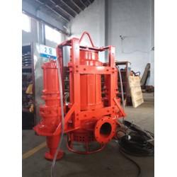50米水下绞吸式大型泥沙泵,排沙泵,砂浆泵批发