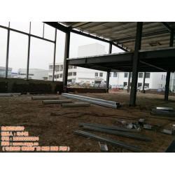 中赛钢结构工程|钢结构厂房车间阁楼造价|钢
