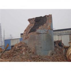 八步区砖烟囱拆除公司