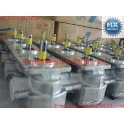 SHIMADZU齿轮泵YP10,YPD1,GPY