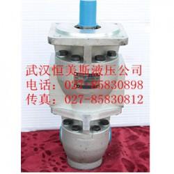武汉恒美不二越马达PVK-2B-505-N-4191A