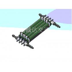 城市轨道交通制动电阻厂家,品质好的制动电
