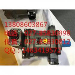 武汉恒美不二越马达UVN-1A-1A4-1.5E-4M-11