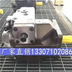 力源油泵L10VS0140DRG/31R-VSD62N00液压泵