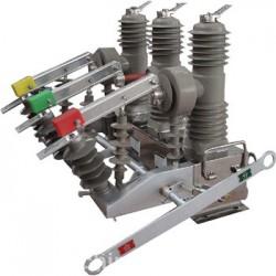 ZW32-12FG高压真空断路器厂家