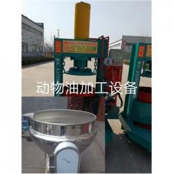 天达猪油炼油锅是厂家直接制造