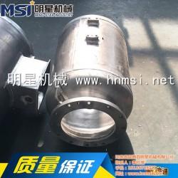 铝合金壳体制造商|明星机械|铝合金壳体