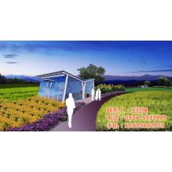 农业景观工程_临夏景观工程_承航景观工程