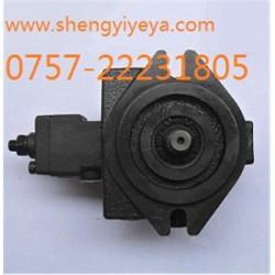 台湾YI-SHING叶片泵VP-SF-12-C