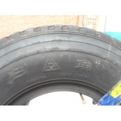 郑州哪家生产的三角轮胎是好用的 郑州三角