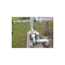 供应 山东海林 废气处理设备厂家 污水除臭设备