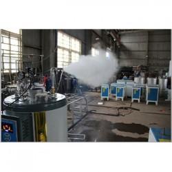 屠宰场烧热水用的50公斤小型燃气蒸气机多少