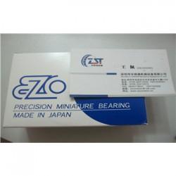 F627 日本EZO法兰不锈钢轴承负载能力