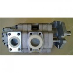 GPC4-80-80-B1F4-30-R,双联齿轮泵