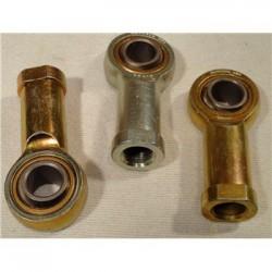 RM-7-X5 美国ALINABAL关节轴承公差RM-7-X5